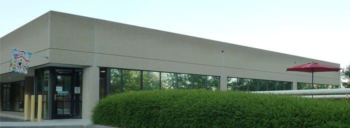 KPA Weisgarber Office