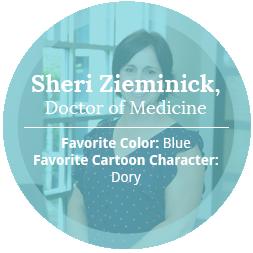 Dr. Zieminick